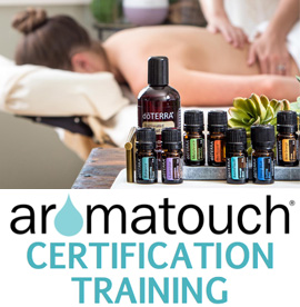 Aromatouch Certification Training